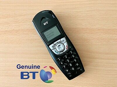 £8 • Buy Bt Synergy 4100 Cordless Phone Replacement / Spare Handset Only