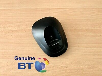 £8 • Buy BT Synergy 4100 Cordless Phone -REPLACEMENT SPARE MAIN BASE UNIT ONLY-