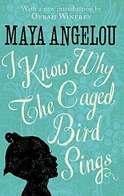 £12.33 • Buy I Know Why The Caged Bird Sings (Virago Modern Class By Dr Maya Angelou New Book