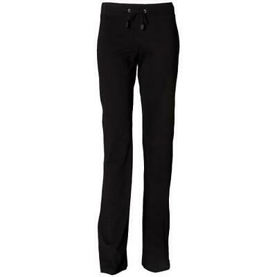 £8.99 • Buy Girls Boys Black Dance Jazz Pants Trousers Boot Cut Fit Ages 4 - 12 Years