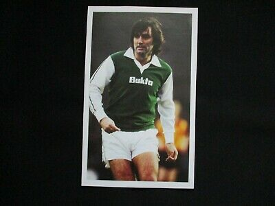 £2.99 • Buy GEORGE BEST - Hibernian: Football Book Picture