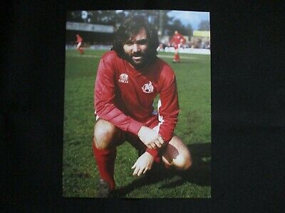 £2.99 • Buy GEORGE BEST - Bournemouth: Football Book Picture