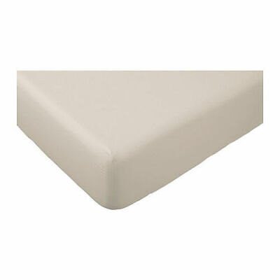 £20 • Buy IKEA DVALA Fitted Bed Sheet & Pillowcases: Available In Various Colours & Sizes