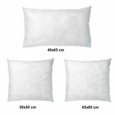 £7.98 • Buy Ikea Inner Cushion Pad, White-machine Washable, Available In Various Sizes