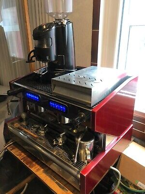 £1000 • Buy SAB Commercial 2 Group Coffee Machine