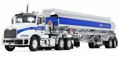 $79.95 • Buy First Gear Arco Mack Pinnacle With 42' Fuel Tank Trailer 1/64 60-0438