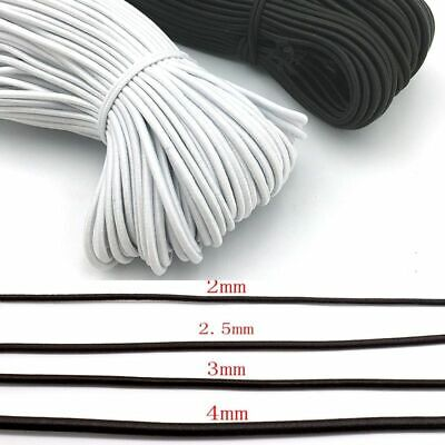 $ CDN5.90 • Buy Strong Elastic Rope Bungee Shock Cord Stretch String DIY Jewelry Making Craft