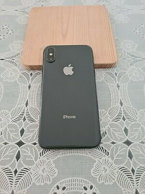 AU305 • Buy Apple IPhone XS (512GB) LIKE NEW IN PERFECT CONDITION, UNLOCKED & FACTORY RESET