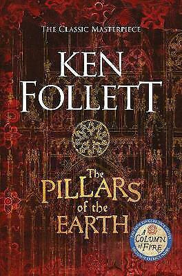 £0.99 • Buy The Pillars Of The Earth By Ken Follett (2017, Paperback)