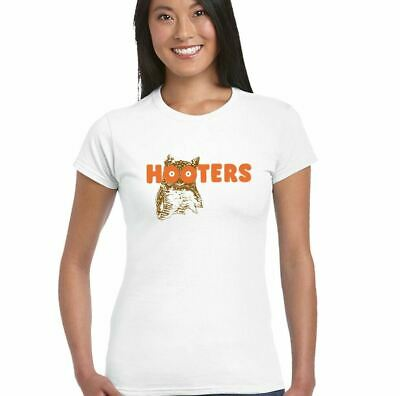 £9.99 • Buy Hooters Owl - Womens Funny Stag Do T-Shirt Hen Doo