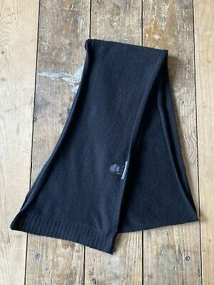 £23 • Buy M&S Autograph 100% Pure Cashmere Scarf. FREE UK POST