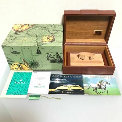 $ CDN568.68 • Buy Genuine Rolex Day-Date 18238 BOX With Guarantee, Booklet, Tag