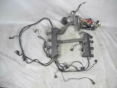 $200 • Buy 1997 BMW E38 740i M62 V8 Engine Wiring Harness Complete 9/96 To 5/97 USED OEM