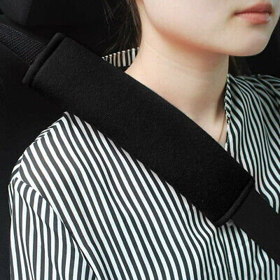 £2.57 • Buy Car Seat Belt Cover Pads Car Safety Cushion Strap Pad Universal Shoulder Pad