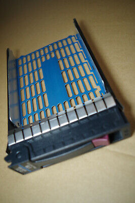 """£6.99 • Buy HP 454273-001 3.5"""" 335537 Hard Drive Caddy Tray Spare  For 7.2K SATA MDL 1TB"""