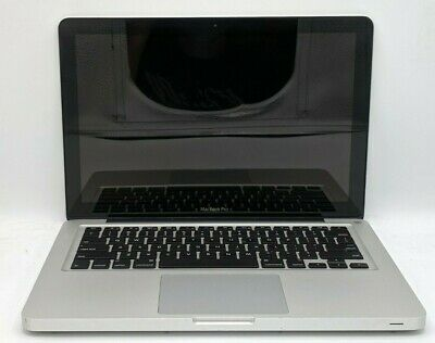 $119.99 • Buy Apple Macbook Pro (a1278) Intel Core I5-3210m 4gb *tested&working*-no Battery