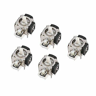 $12.47 • Buy Lot Of 5 Analog Stick 3D Joystick Module Replacement For Xbox 360 & PS2