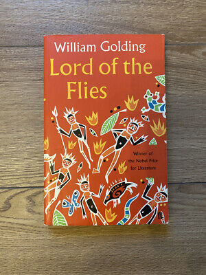 £4 • Buy Lord Of The Flies By William Golding (Paperback, 1997)