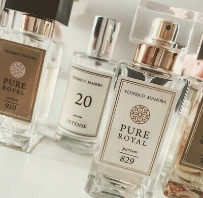 £15 • Buy Fm Perfume, Aftershave And Much More By Frederico Mahora