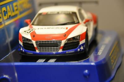 £43.45 • Buy Scalextric C3190 Audi R8 Lms European Gt3 Collector Grade New Mint 317