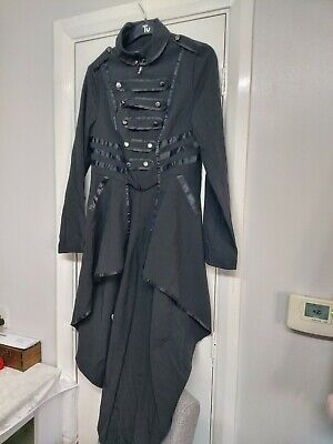 £30 • Buy Gothic Coat Steampunk Witch