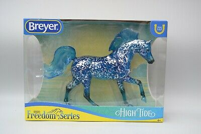 £28 • Buy Breyer High Tide Decorator Classic 1:12th Scale Model Horse Freedom Series