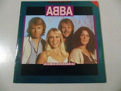 £20 • Buy Abba - The Collection - The Collectors Series - Vinyl Double Album