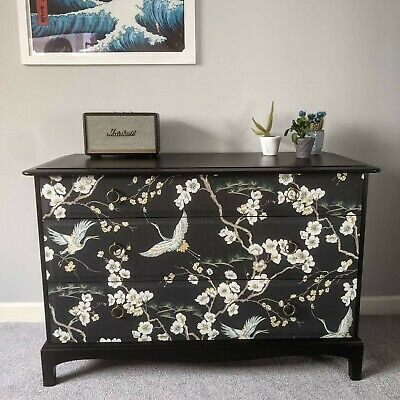£245 • Buy Stag Minstrel Chest Of Drawers