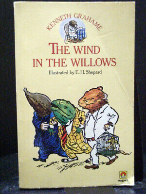 £2.68 • Buy The Wind In The Willows By Kenneth Grahame Paperback
