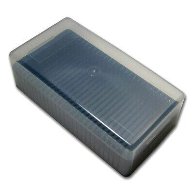£13.81 • Buy Pamp Suisse 25 Count Storage Box For Tep Packaging For Gold Silver Platinum Bars