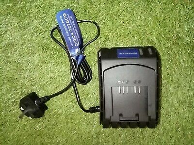 £25 • Buy Powerbase B0Q-SP06-20ZB 20v Battery Charger