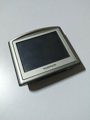 £4.99 • Buy TomTom ONE Sat Nav (3rd Edition 1GB) Plus 12v Charger