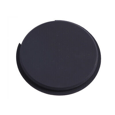 £4.03 • Buy Black Acoustic Classic Guitar Anti-howling Sound Hole Cover Soundhole V3D4