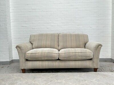 £749.99 • Buy Parker Knoll Devonshire 2 Seater Classic Back Fabric Sofa