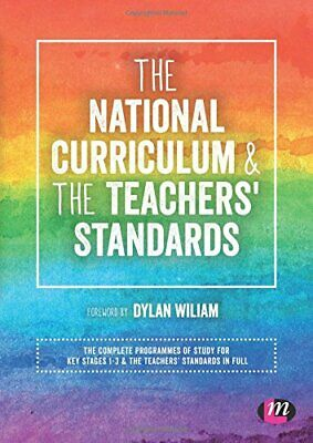 £16.21 • Buy The National Curriculum And The Teachers' Standards By Learning Matters (Paperba