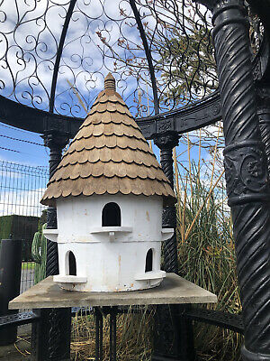 £689.50 • Buy Dovecote Birdhouse Large Suitable For 8 Pairs Of Doves Dove Cote