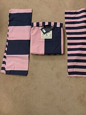 £100 • Buy Jack Wills Berkeley Double Duvet Cover BNWT And 2 Pillowcases (no Tags)