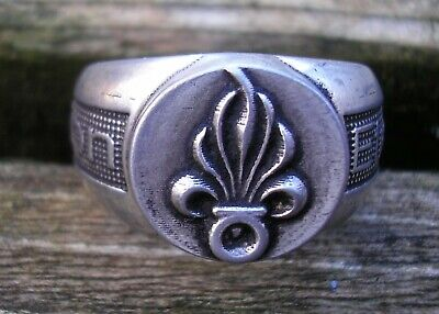 £22.99 • Buy  German Ring  French Foreign Legion