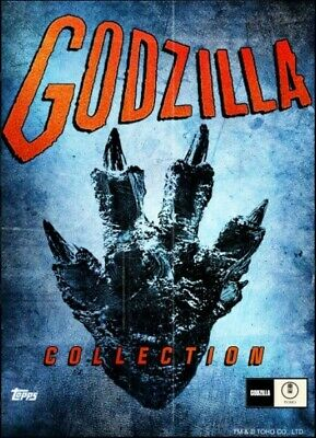 $25 • Buy NFT-Godzilla Collection Standard Pack Various Mints