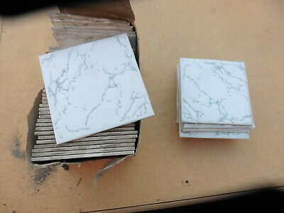 £50 • Buy Cristal Wall Tiles - Unused Wall Tiles - Old Stock - Group One Grey