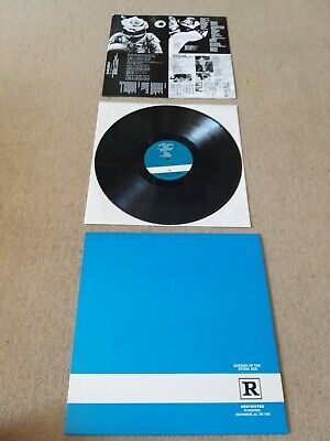 £21 • Buy Queens Of The Stone Age Vinyl Reissue Rated R Unplayed *MINT*