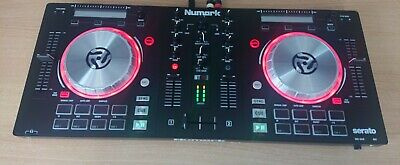 £99.99 • Buy Numark Mixtrack PRO 3 DJ CONTROLLER Works With Vdj/serato With Usb Cable(0)
