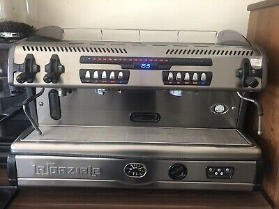 £1999 • Buy La Spaziale S5 2 Group Coffee Machine Commercial Restaurant Catering