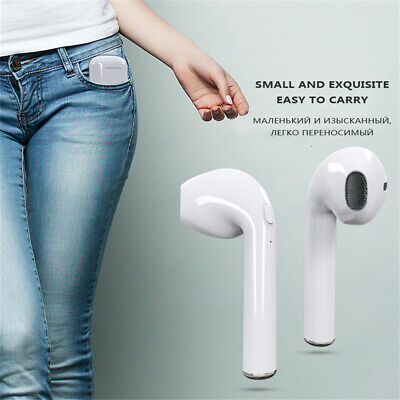 $ CDN10.57 • Buy Wireless Earbuds 5.0 Bluetooth Earphone Stereo Headsets With Charging Box