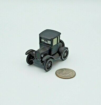 £6.95 • Buy Disney Pixar Cars - Lizzie - Diecast Metal 1:55 Scale - GUC - Old Fashioned Ford
