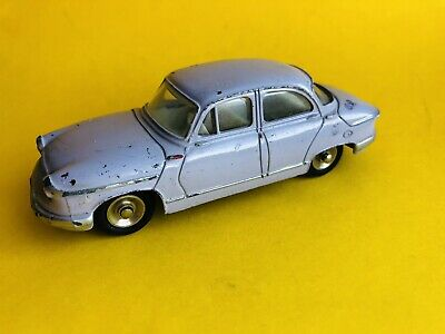 £9.50 • Buy Dinky Toys French France Panhard PL17