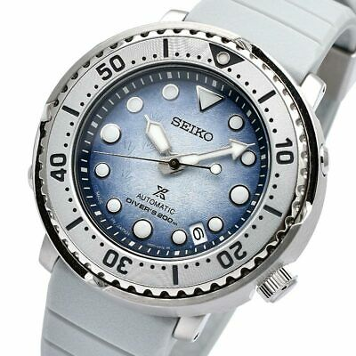 $ CDN620.59 • Buy SEIKO PROSPEX SBDY107 Save The Ocean Special Edition Automatic Diver Watch Men's
