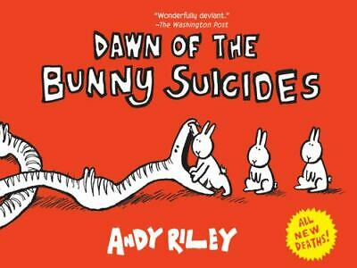 £3.98 • Buy Dawn Of The Bunny Suicides Hardcover Andrew Riley
