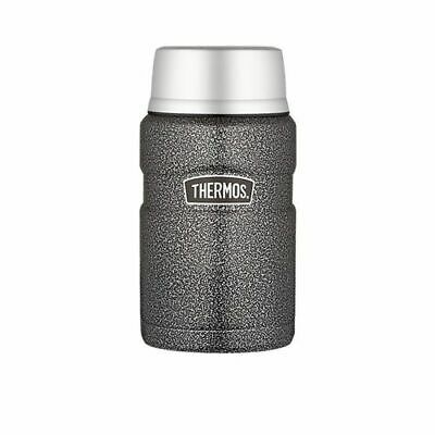 AU29 • Buy Thermos Stainless King Insulated Food Jar 710ml Hammertone