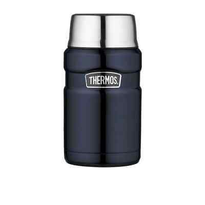 AU29 • Buy Thermos Stainless King Insulated Food Jar 710ml Midnight Blue